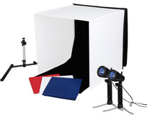 Caruba Portable Photo Studio 40x40x40cm