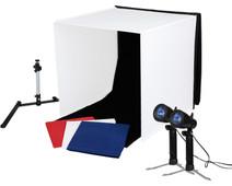 Caruba Portable Photo Studio 60x60x60cm