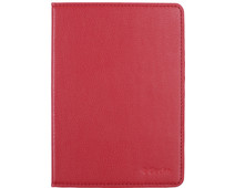 Gecko Covers Kobo Aura (edition 2) Cover Luxury Red