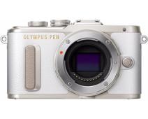 Olympus PEN E-PL8 Body White