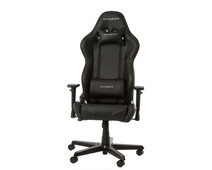 DXRacer RACING Gaming Chair Zwart