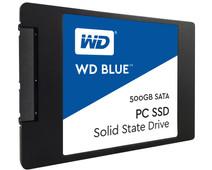WD Blue SSD 500GB 2.5-inch