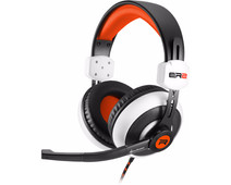 Sharkoon RUSH ER2 White/Orange
