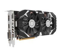 MSI GeForce GTX 1060 OCV1