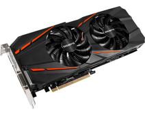 Gigabyte GeForce GTX 1060 G1 Gaming 6G