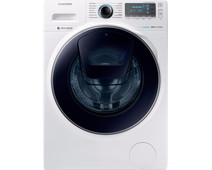 Samsung WW80K76050W AddWash