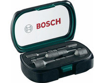 Bosch 6-piece socket set