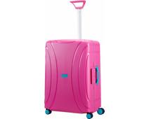 American Tourister Lock 'N' Roll Spinner 69cm Summer Pink