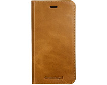 DBramante1928 Frederiksberg 3 Apple iPhone SE 2/8/7/6s/6 Book Case Leather Brown