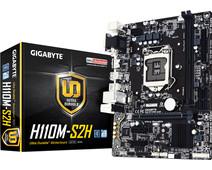 Gigabyte GA-H110M-S2H