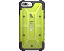 UAG Plasma Citron Apple iPhone 6 Plus/6S Plus/7 Plus/8 Plus Back Cover Yellow