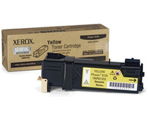 Xerox Yellow (106R01333)