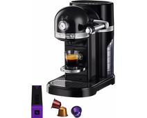 KitchenAid Nespresso 5KES0503 Onyx Zwart