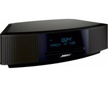 Bose Wave Music System IV Black