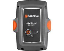 Gardena Battery System 40V 2.4Ah Li-ion battery