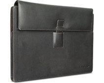 dbramante1928 Hellerup Microsoft Surface Pro Folio Dark Brown