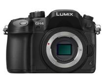 Panasonic Lumix DMC-GH4R body