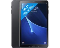 Samsung Galaxy Tab A 10.1 WiFi 16GB Black