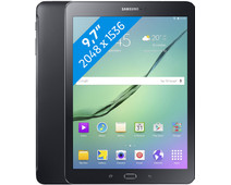 Samsung Galaxy Tab S2 9.7 inch 32GB WiFi + 4G Black 2016