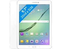 Samsung Galaxy Tab S2 9,7 inch 32GB Wit 2016