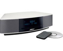 Bose Wave Music System IV White