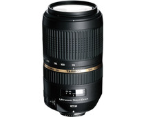 Tamron 70-300mm f/4-5.6 SP Di USD Sony