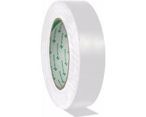 Nichiban Gaffa Tape White 25 m Long, 50 mm Wide