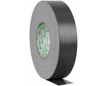 Nichiban Gaffa Tape Black 50 m Long, 50 mm Wide