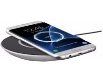 Belkin Qi Wireless Charger Silver