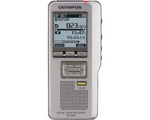 Olympus Dictation and Transcription Kit Pro Silver