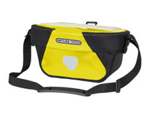 Ortlieb Ultimate 6 S Classic Yellow / Black