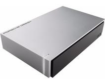 LaCie Porsche Design Desktop USB 3.0 4TB