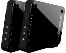 Devolo GigaGate 9972 multi-room WiFi Starter Kit