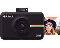 Polaroid Snap Touch Instant Digital Camera Black