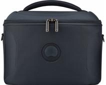 Delsey U-Lite Classic 2 Tote Beauty Case Antracite