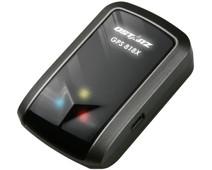 Qstarz BT-Q818X Bluetooth GPS-ontvanger