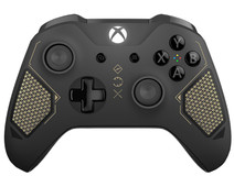 Microsoft Xbox One S Controller Recon Tech Special Edition