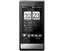 HTC Touch Diamond2 NL