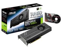 Asus GeForce GTX 1080 Ti TURBO 11G
