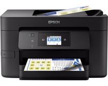 Epson WorkForce Pro WF-3725DWF