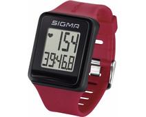 Sigma ID.GO Rood HR
