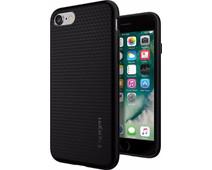 Spigen Liquid Armor Apple iPhone SE 2/8/7/6/6s Black