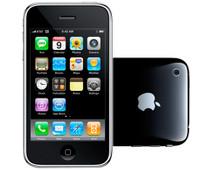 Apple iPhone 3G 8 GB Black T-Mobile simlock