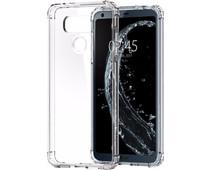 Spigen Crystal Shell LG G6 Back Cover Transparant
