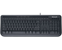 Microsoft Wired Keyboard 600 QWERTY