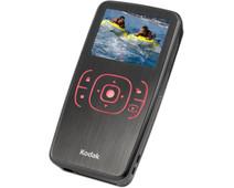 Kodak Zx1 Pocket Video Camera Black