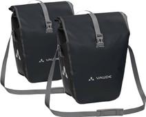 Vaude Aqua Back Black (pair)
