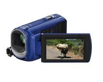 Sony DCR-SX30E Blue