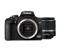 Canon EOS 1000D + EF-S 18-55 Kit