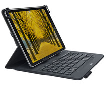 Logitech Universal 9 to 10-inch Folio Keyboard Cover QWERTY